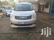 Toyota Noah 2011 Silver | Cars for sale in Nairobi, Parklands/Highridge