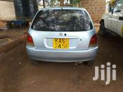 Toyota Starlet Very Clean | Cars for sale in Nyeri, Konyu