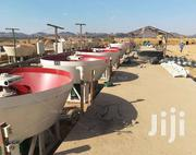 China Hot Wet Pan Mill For Mine Ore Grinding Mill Sale In Kenya   Manufacturing Equipment for sale in Nairobi, Embakasi