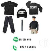 SECURITY & GUARD UNIFORMS | Clothing for sale in Nairobi, Nairobi Central