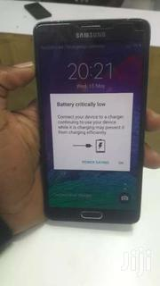 Samsung Galaxy Note 4 | Mobile Phones for sale in Nairobi, Nairobi Central