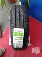 195/65/15 Kumho Tyres Is Made In Korea | Vehicle Parts & Accessories for sale in Nairobi, Nairobi Central