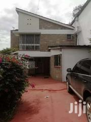 Comfort Consult, 4brs Plus Dsqmassionate With Garden And Very Secure   Houses & Apartments For Rent for sale in Nairobi, Kilimani