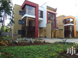 5 Bedroom With A Dsq Townhouse For Sale In Kileleshwa