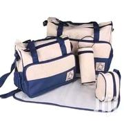 5pc Baby Diaper Bags | Toys for sale in Nairobi, Nairobi Central