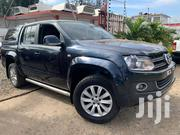 Volkswagen Amarok 2014 Blue | Cars for sale in Nairobi, Kilimani