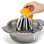 Lemon Squeezer* Stainless Steel*Ksh1600 | Home Appliances for sale in Nairobi, Kilimani