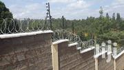 Electric Fence/ Razor Wire Installation Services | Building & Trades Services for sale in Mombasa, Changamwe