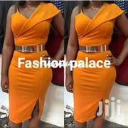Dress Available in Maroon and Peach | Clothing for sale in Nairobi, Kasarani