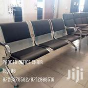 Padded Waiting Bench 3 Seater | Furniture for sale in Nairobi, Nairobi South