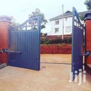 Automatic Gates Supply And Installation | Building & Trades Services for sale in Nairobi, Nairobi Central