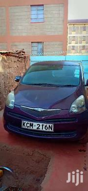 Used Toyota Ractis | Cars for sale in Kiambu, Hospital (Thika)