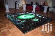 Dance Panels Floors | Party, Catering & Event Services for sale in Nairobi, Kileleshwa