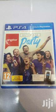 PS4 Singstar Ultimate Party   Video Games for sale in Nairobi, Nairobi Central