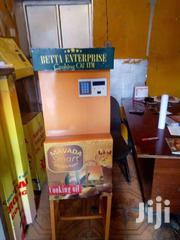 Cooking Oil ATM | Manufacturing Equipment for sale in Nairobi, Embakasi