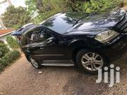 Mercedes Benz ML320 Diesel Auto Very Clean Accident Fre Original Paint | Cars for sale in Nairobi, Nairobi West