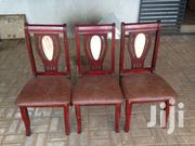 3 Dining Chairs | Furniture for sale in Nairobi, Kitisuru