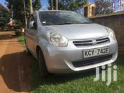 Toyota Passo 2013 Silver | Cars for sale in Kiambu, Hospital (Thika)