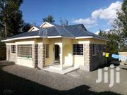 Newly Built Spacious 3 Bdrms House For Sale In Ngong, Matasia | Houses & Apartments For Sale for sale in Kajiado, Ngong