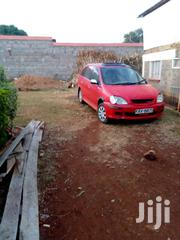 Toyota Corolla 2000 X 1.3 Automatic Red   Cars for sale in Nyeri, Ruring'U