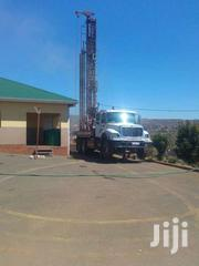 Borehole Drilling | Building & Trades Services for sale in Kisii, Kisii Central