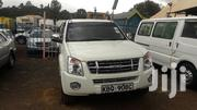 Isuzu D-MAX 2010 White | Cars for sale in Nairobi, Karura