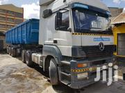 Truck Mercedes-benz For Sale In Nairobi | Trucks & Trailers for sale in Kajiado, Ongata Rongai