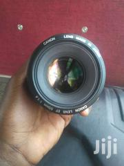 Canon 50mm( 1.4 ) For Blurring Background | Cameras, Video Cameras & Accessories for sale in Nairobi, Nairobi Central