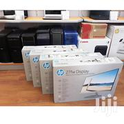 HP 27 FW Display Ultra Slim IPS Monitor With LED Backlit   Computer Monitors for sale in Nairobi, Nairobi Central