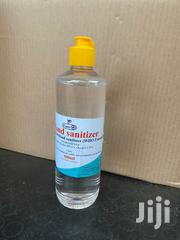Sanitizers Available 500ML | Skin Care for sale in Mombasa, Tudor