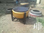 Rustic Tyre Coffee Table | Furniture for sale in Kiambu, Theta