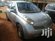 Nissan March 2007 Silver | Cars for sale in Kiambu, Ndumberi