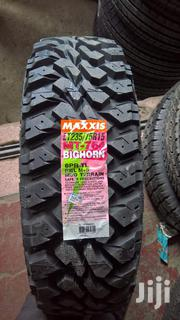 235/75 R15 Maxxis Bighorn Tyre | Vehicle Parts & Accessories for sale in Nairobi, Nairobi Central