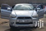 Mitsubishi RVR 2010 Silver | Cars for sale in Nairobi, Nairobi Central