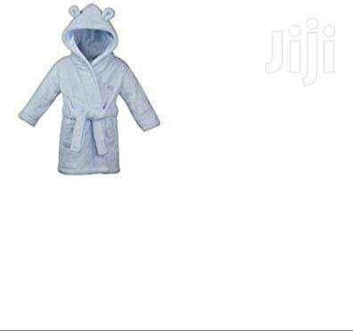 Bathing Robes/Towels With Hoods
