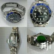 Black Dial Rolex Automatic | Watches for sale in Nairobi, Nairobi Central