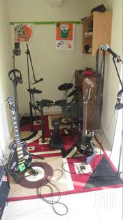 Learn To Play Guitar, Drums, Bass, Music Recording And Production | Musical Instruments for sale in Kiambu, Gitaru
