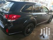 Subaru Outback 2013 2.5i Limited Gray | Cars for sale in Mombasa, Shimanzi/Ganjoni