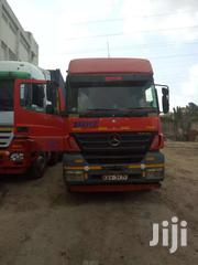 Mercedez Truck Axor Mp2 With Trailer | Trucks & Trailers for sale in Mombasa, Tudor