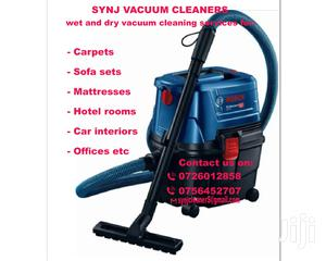 Synj Cleaners