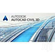 Autodesk Autocad Civil 3D 2018 | Laptops & Computers for sale in Nairobi, Nairobi Central