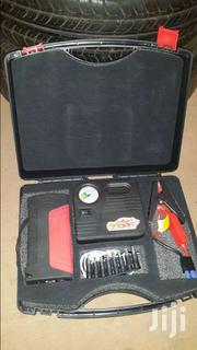 Car Battery Starter Kit And Phone Power Bank. | Vehicle Parts & Accessories for sale in Nairobi, Nairobi Central