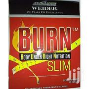 BURN SLIM TABLETS | Vitamins & Supplements for sale in Nairobi, Nairobi Central