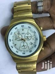 Gold Swatch Swiss | Watches for sale in Nairobi, Nairobi Central