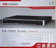 16 Channel Hikvision Nvr Poe | Cameras, Video Cameras & Accessories for sale in Nairobi, Nairobi Central