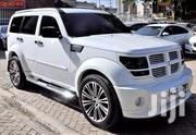 Dodge Nitro SXT CRD | Cars for sale in Nairobi, Nairobi Central