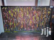 Knife Strokes Oil Painting | Arts & Crafts for sale in Kajiado, Ongata Rongai