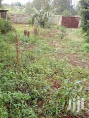 1/4 Acre in Kabati Town Well Fenced on Sale | Land & Plots For Sale for sale in Murang'a, Kagundu-Ini
