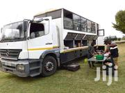Tour Vans For Hire | Party, Catering & Event Services for sale in Kisumu, Market Milimani