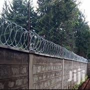 Razor Wire/Electric Fencing Services | Building & Trades Services for sale in Nakuru, Gilgil